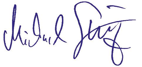 unterschrift michael simon